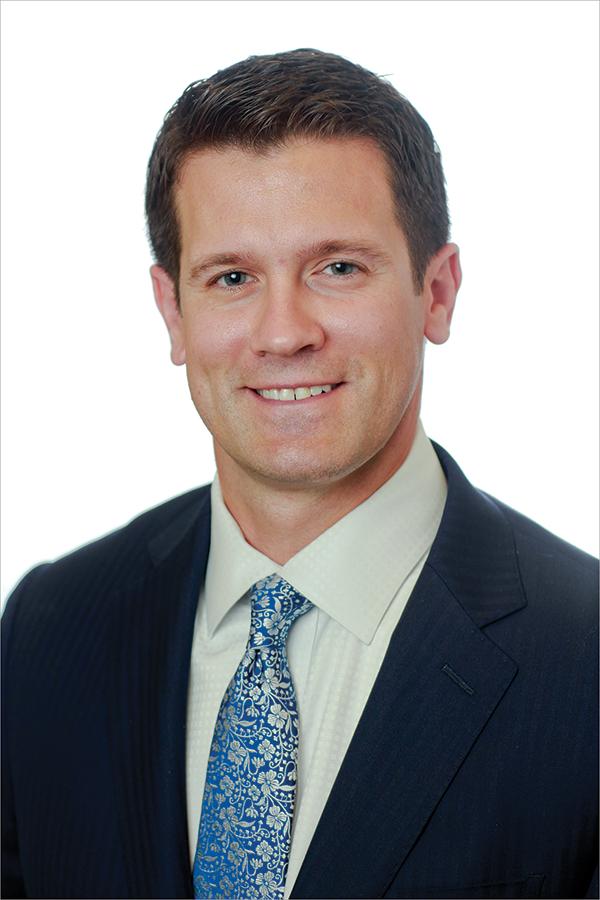 Christopher D.  Kulick, Jr.