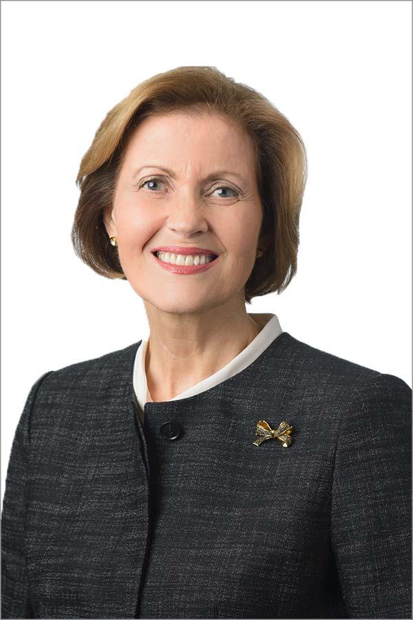 Susan M.  Clausen, AIF®, CRPC