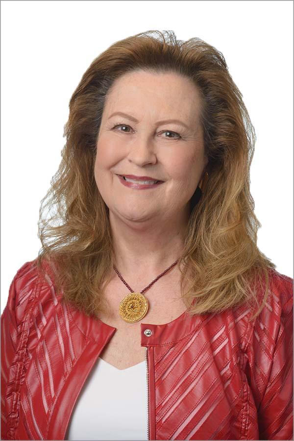 Linda M.  Kerschner, CRSP