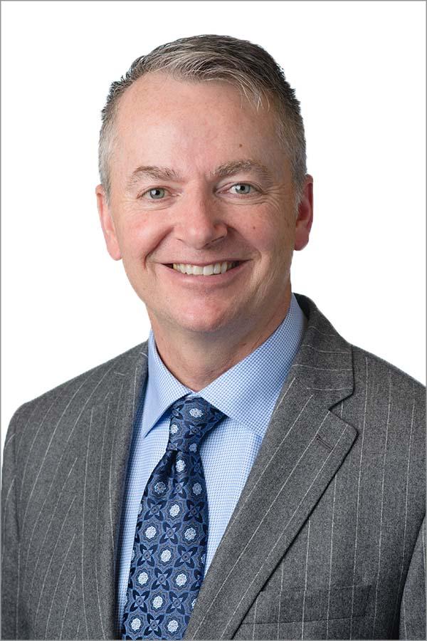 Steve Wilt, CIMA