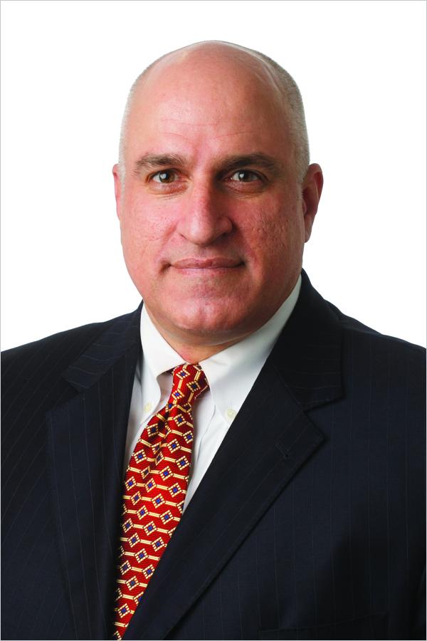 Brent J. Hartman