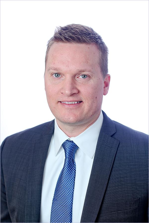 Brian C. Perkins, QPFC
