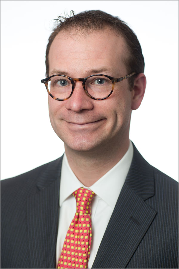 Joshua T. Hill, CFA®