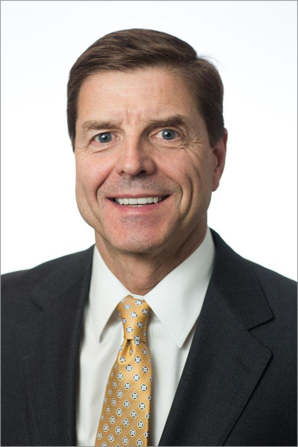 David O. Koch, CFP®, CFA