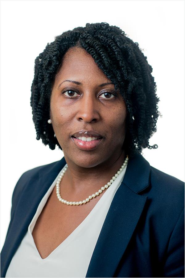 Kimberly Carter