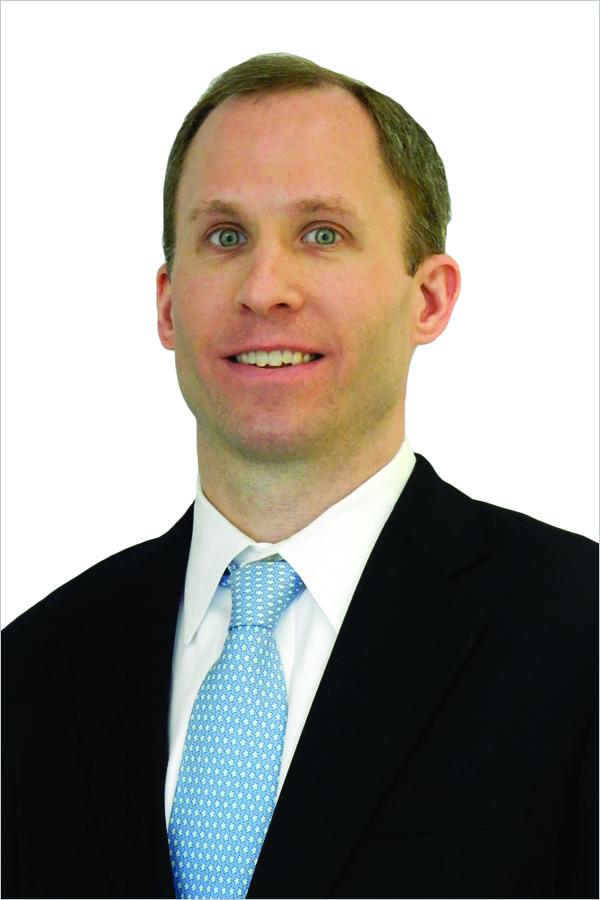 Hunter Brackett, CFA
