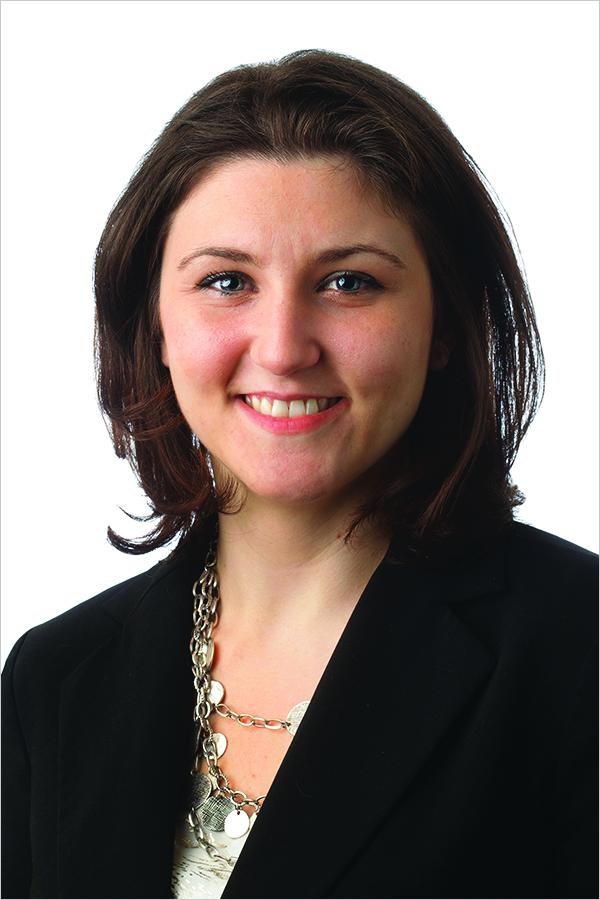 Jennifer Doss, ARPS