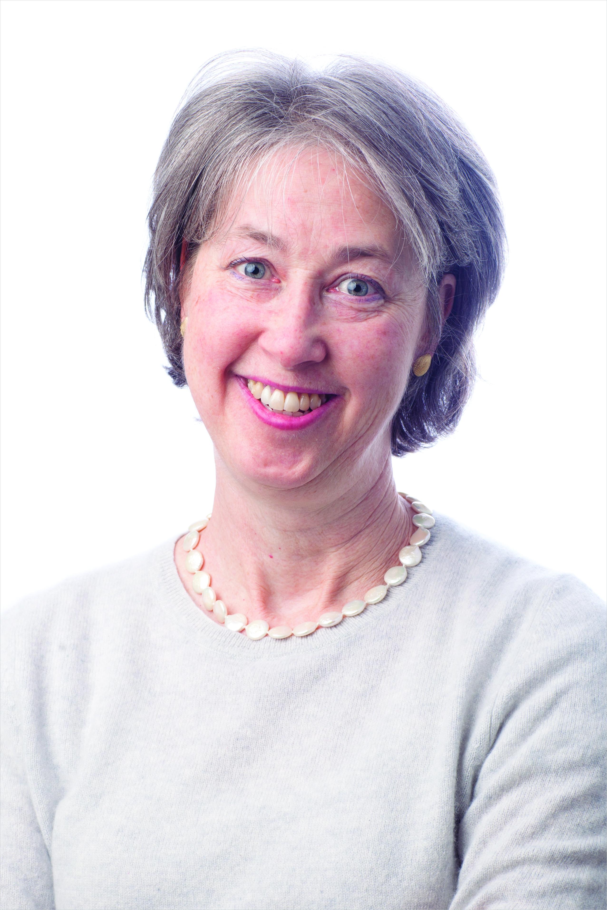 Margaret Landis, IACCP®