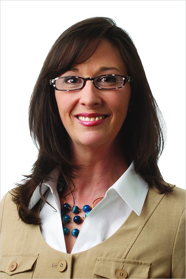 Jennifer Mastrapasqua