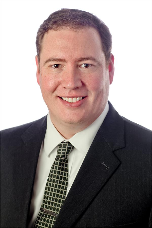 Greg Rohrbach