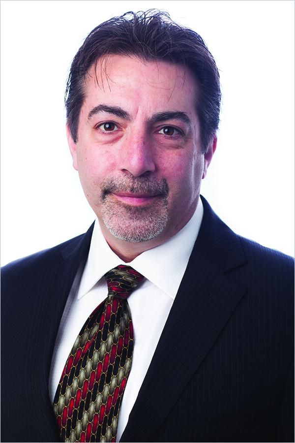 Michael Sciascia