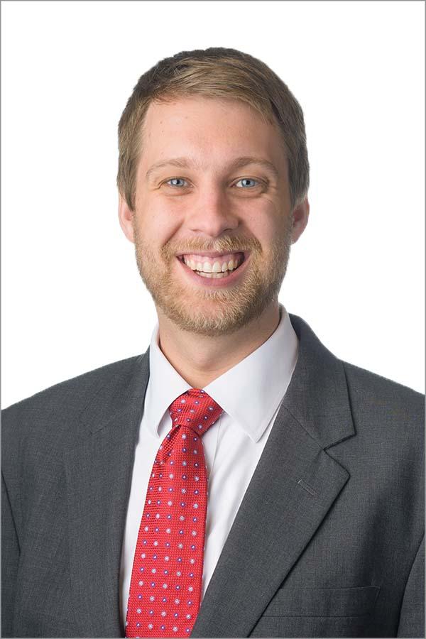 James Stenstrom