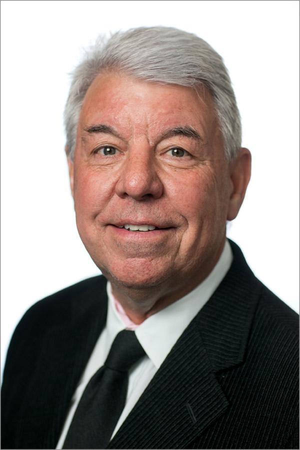 Tyron K. Estlick, CFP®, CFA®