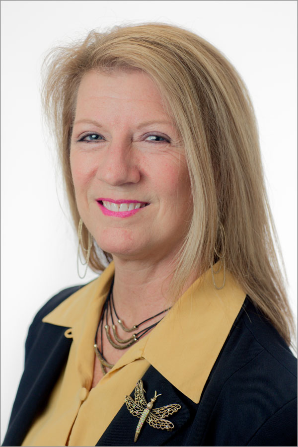 Catherine Seeber, CFP®, CeFT®