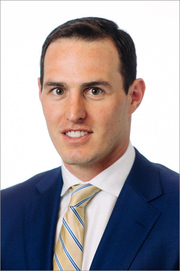 Kyle Campbell, CFA, CAIA