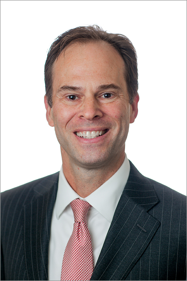 Eric W. Bailey, CFA