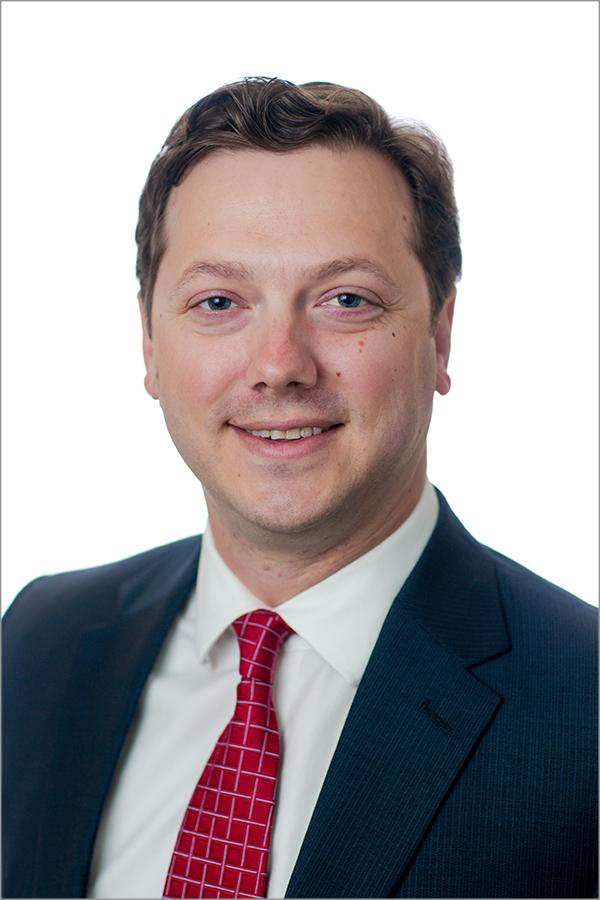 R. Chase Burkhart, CFP®