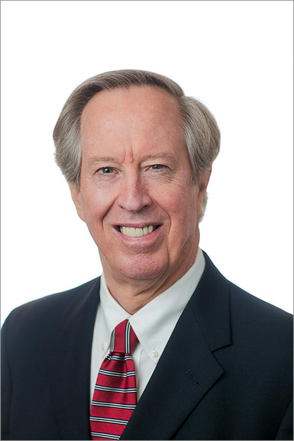 James E. (Jeb) Graham, CPFA®, CEBS®, CIMA®