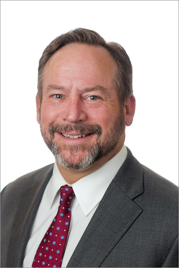 R. Scott Lowke, CFP®, AIF®