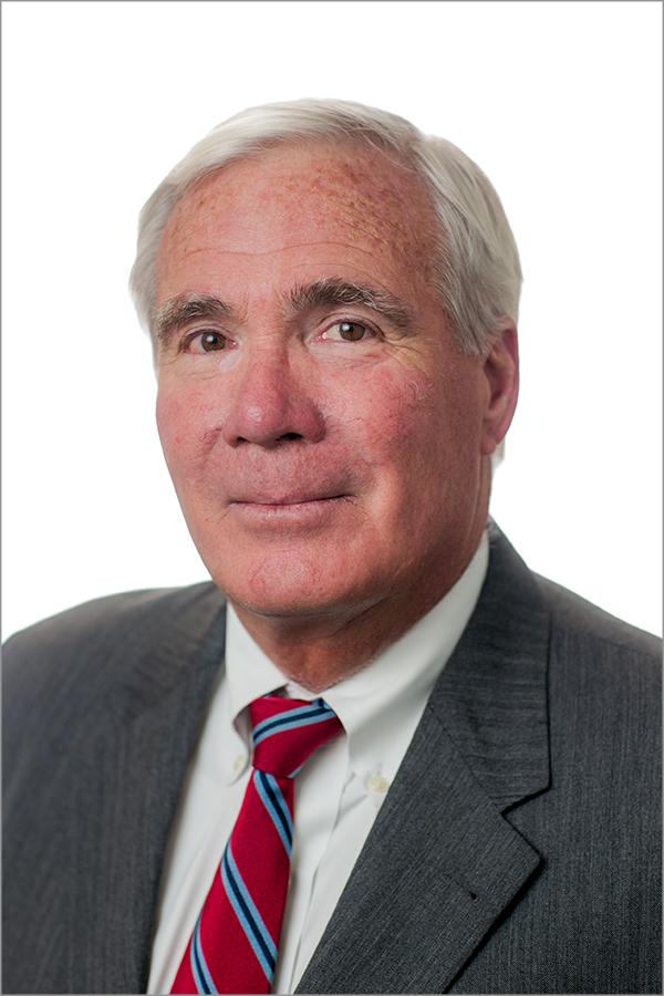 Samuel (Bo) L.  Perry, Jr., CFP®