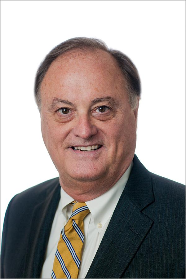Roger E. Robson
