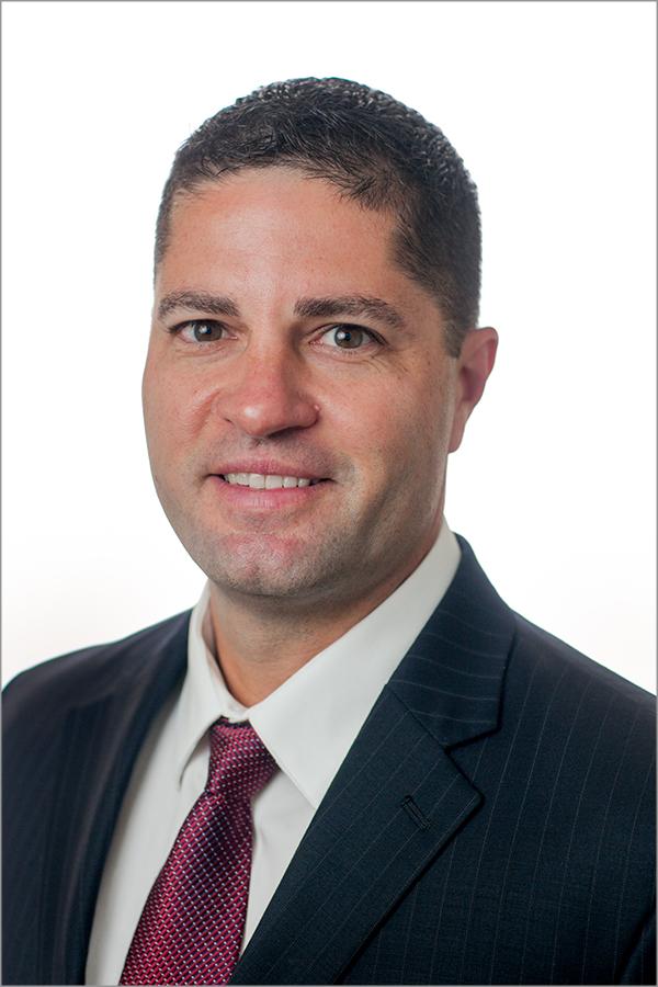 Mike Valone, CFA, CAIA