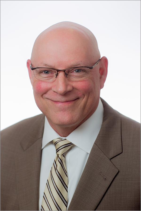 Jim Needell