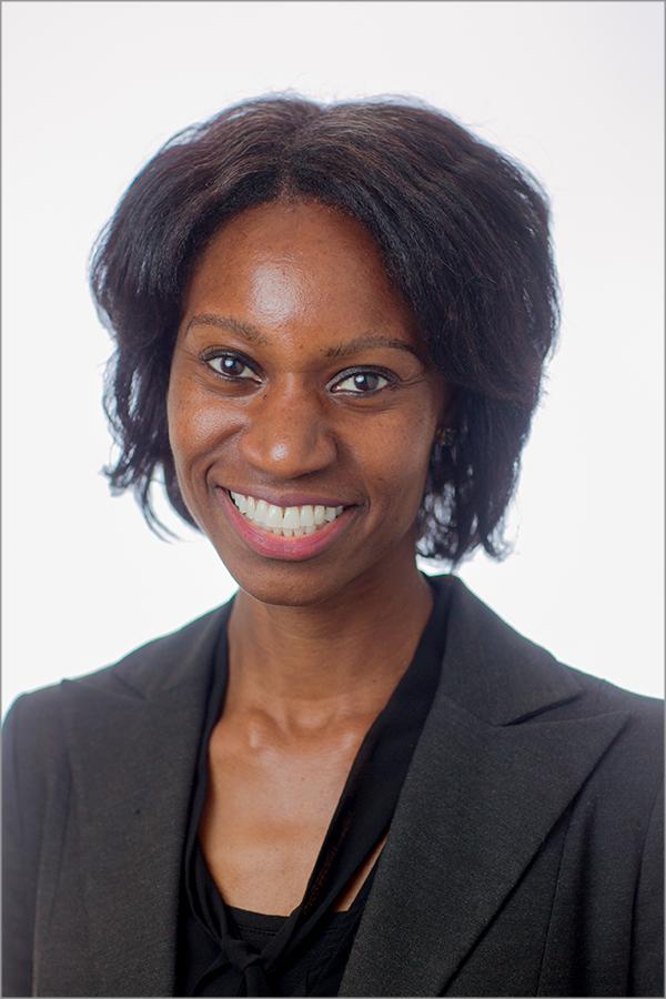 Stella Udofa