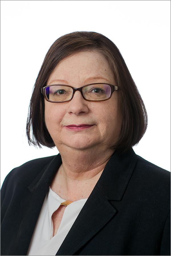 Marjorie Agostino