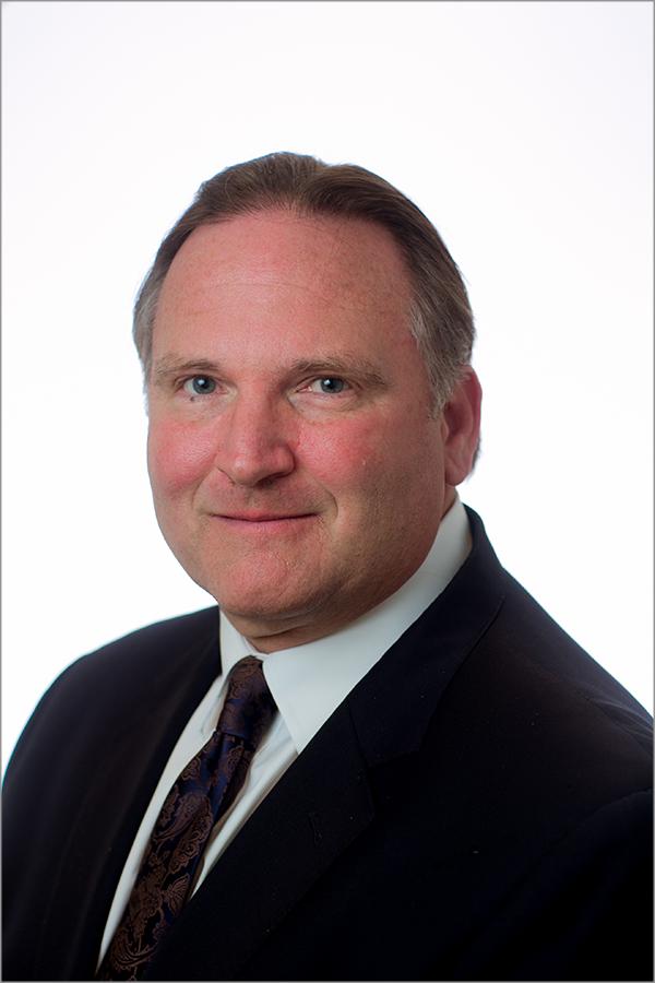 Stephen Schott