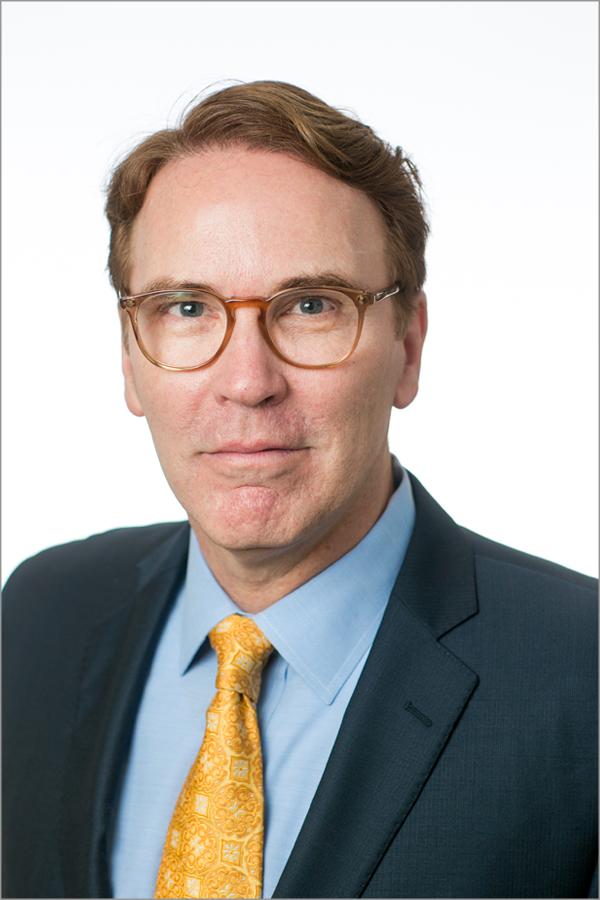 Kevin Barry, CFA®, PRM™, CTFA