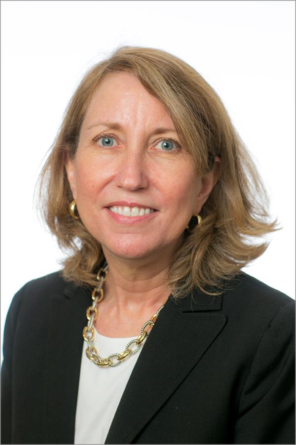 Torii Jones, CFA