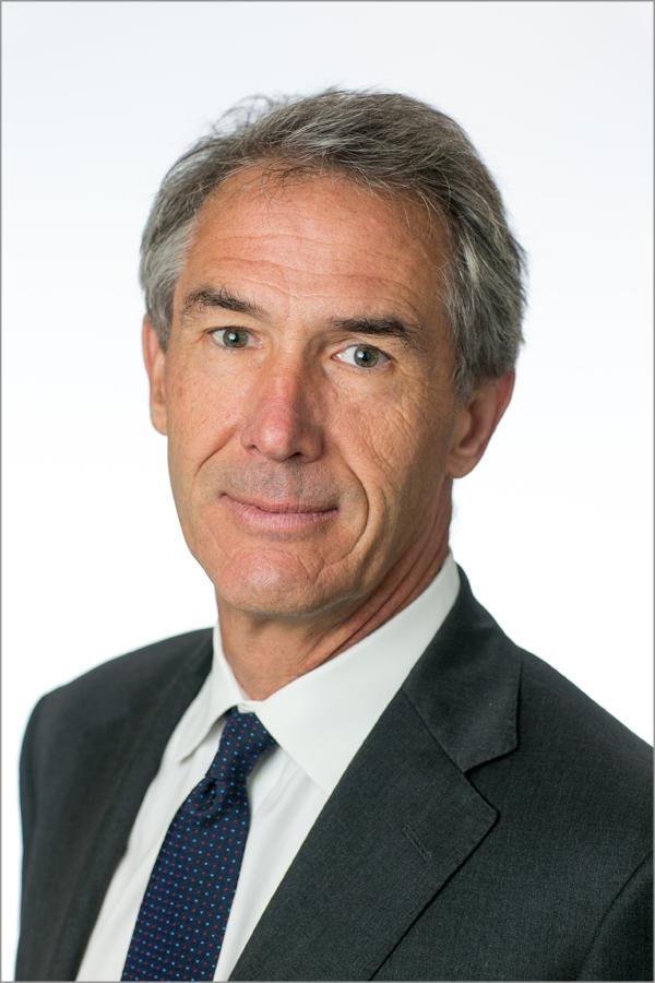 David J.  Hansen