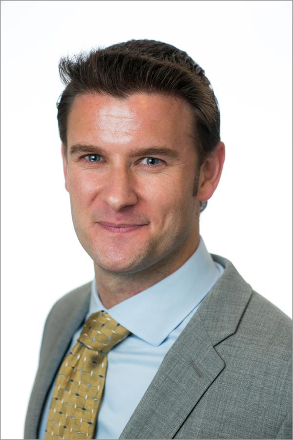 Sean E. Teesdale, CFA