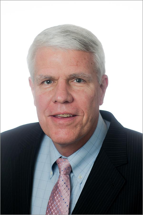 Steve Crank, CFA