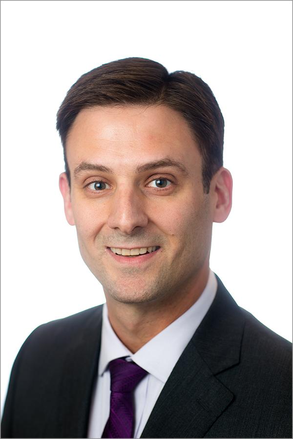 Mark Paccione, CFP®, CFA, BFA™