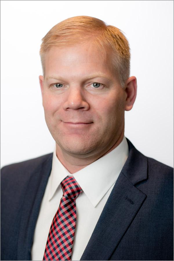 Brett Johnson, ChFC®