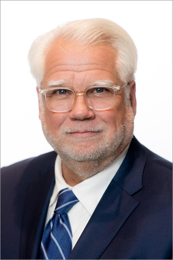 Mark A. Davis, QPFC