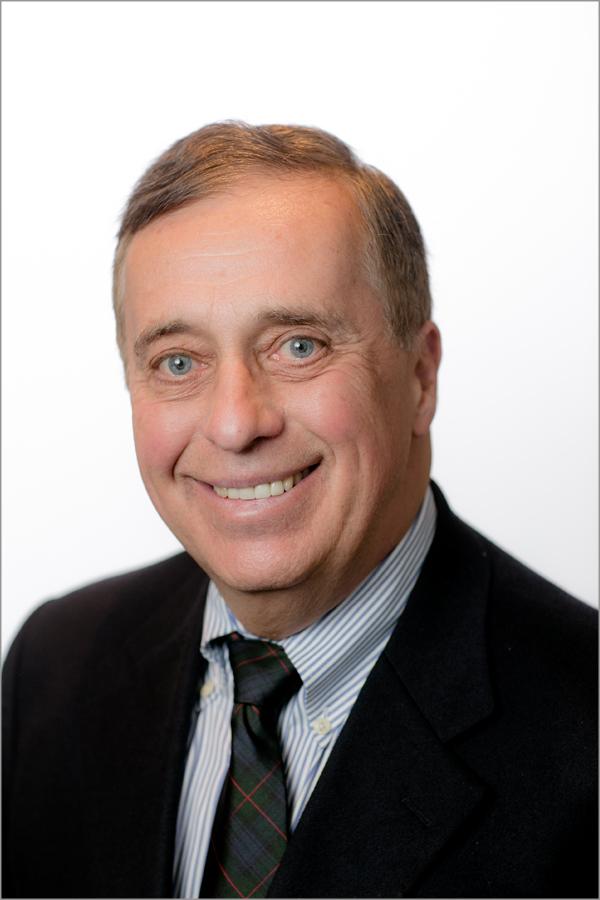 Ernest A. Liebre