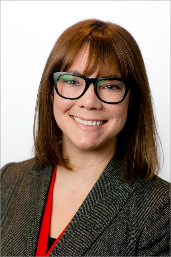 Tiffany L. Walker, CFP®, ChFC