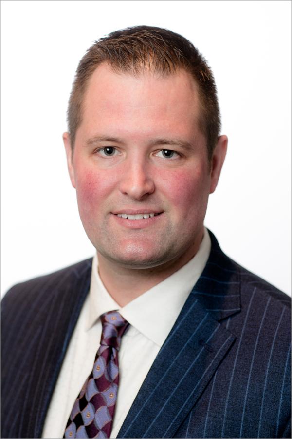 Paul R.  Stibich, Jr.