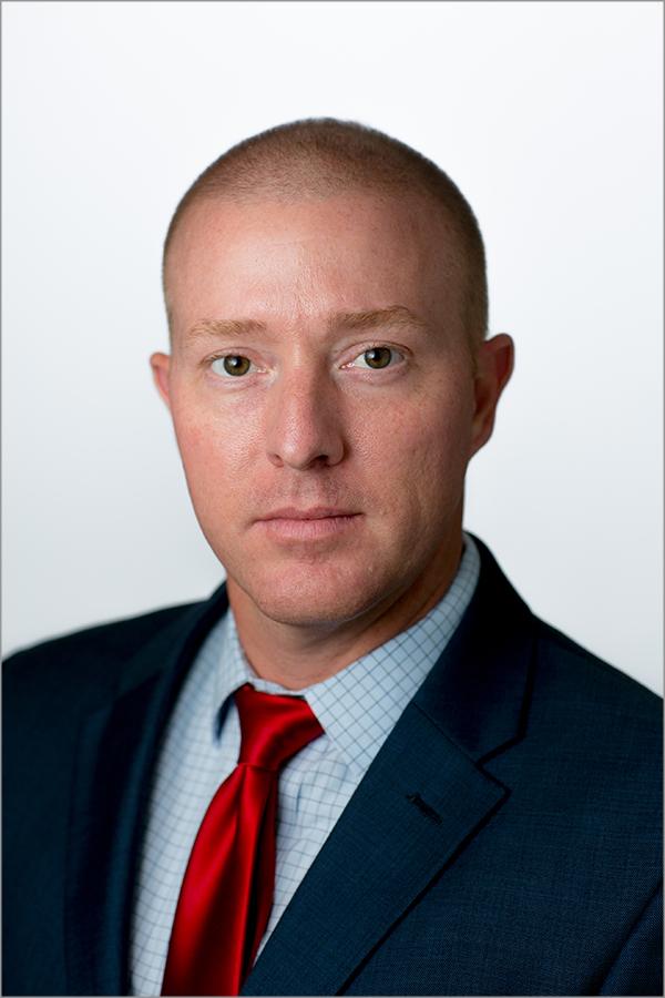 Ryan Hill, CFA