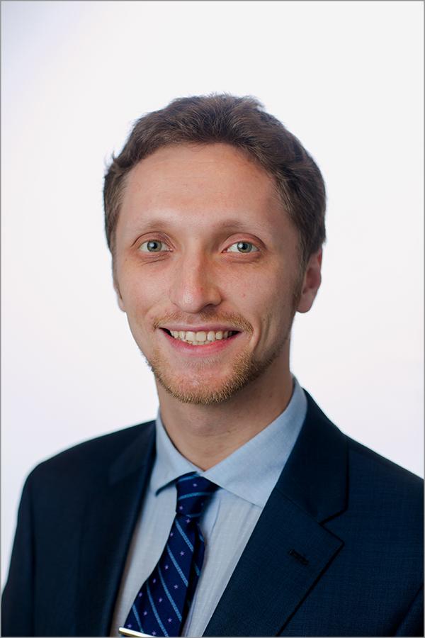 Oleg Zviagin