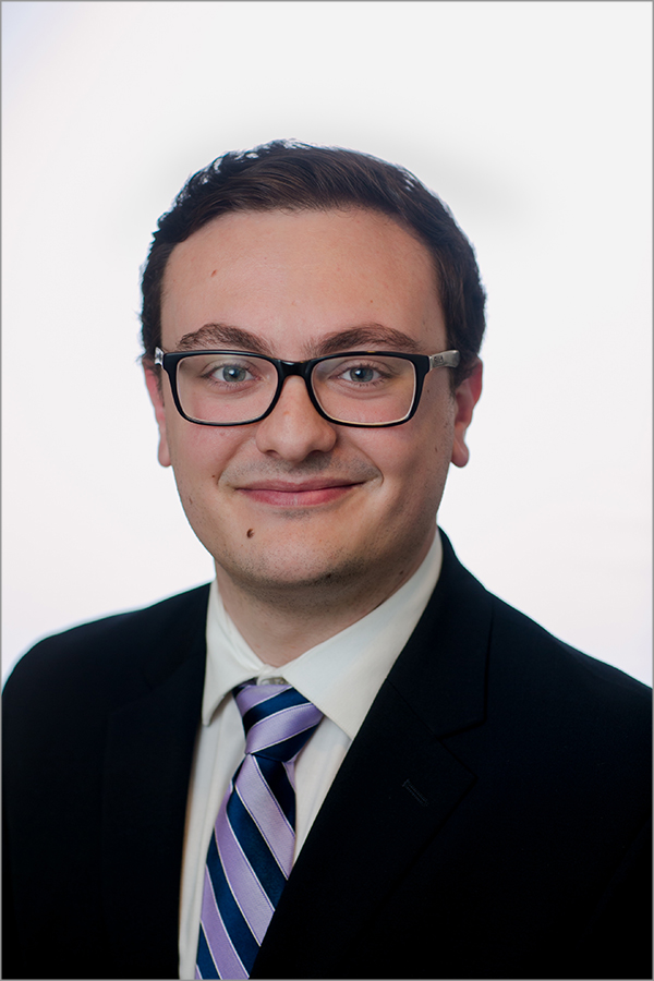Michael Lenzo