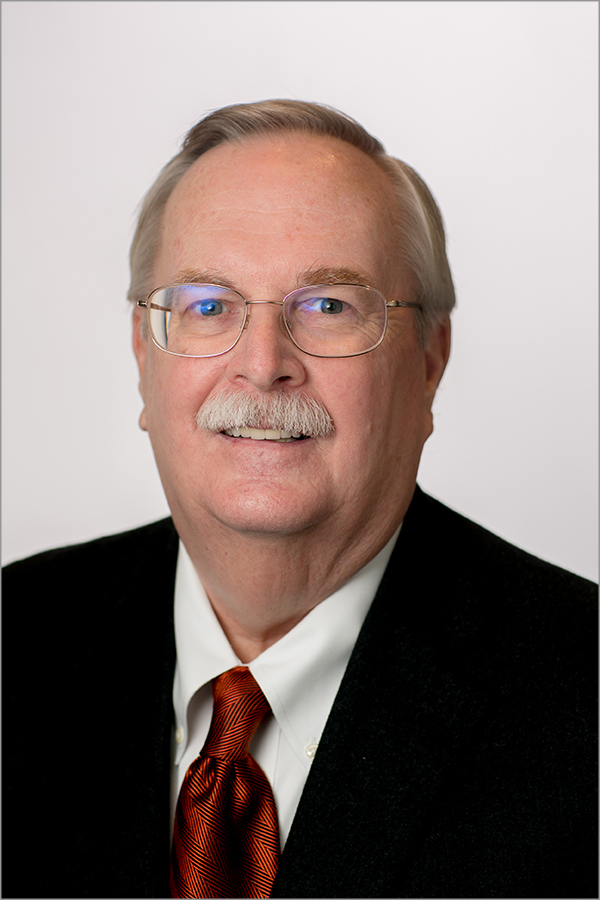 Terence H. Crowgey, CFA