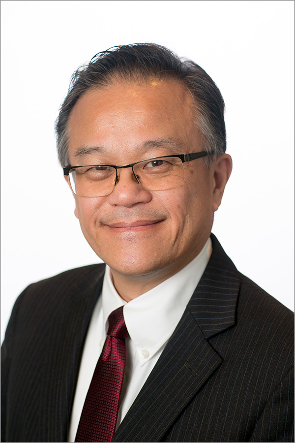 Ted Lew, CFP®