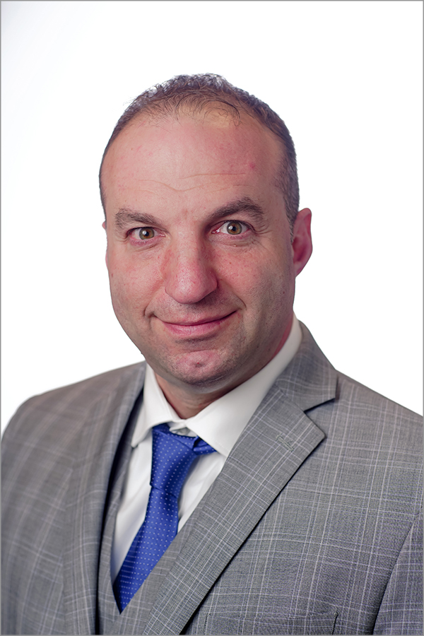 Christopher Zavecz, CFP®
