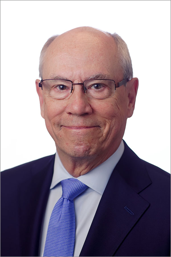 Jerry B. McQueen, CFP®